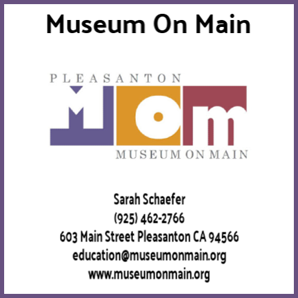 contact info For Museum on Main Street